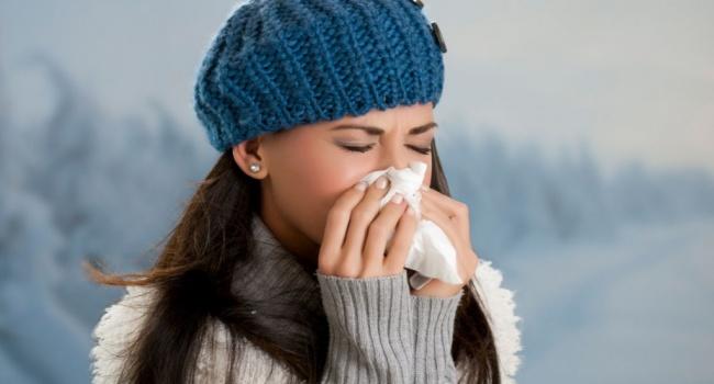 На государство Украину надвигается опаснейший штамм гриппа «Мичиган»— Все навакцинацию