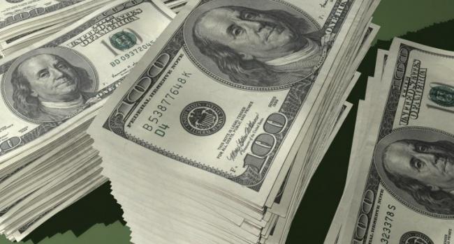 Госдолг Украины поборол отметку $76 млрд