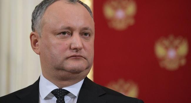 Приказ Додона не выполнен: молдавские военные примут участие в учениях в Украине