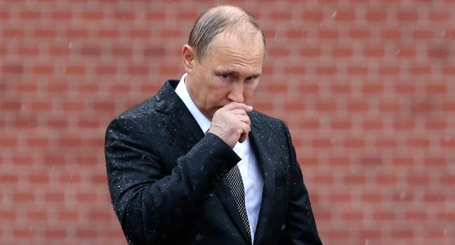 Сазонов: очевидно, що Кремль злякався і дуже поспішає