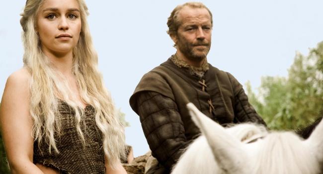 Количество нелегальных просмотров седьмого сезона «Игры престолов» превысило один миллиард