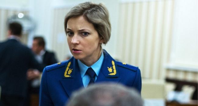 Жириновский и Поклонская поскандалили из-за неудовлетворенности в сексе