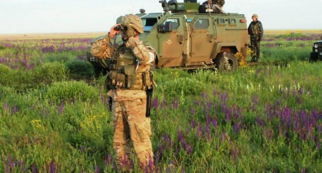 Пономарь: в пятницу очень много важных военных новостей