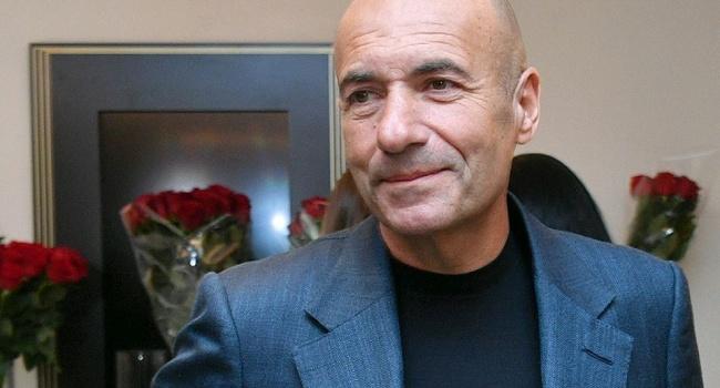 Крутой: почти все украинские артисты боятся ехать на «Новую волну»