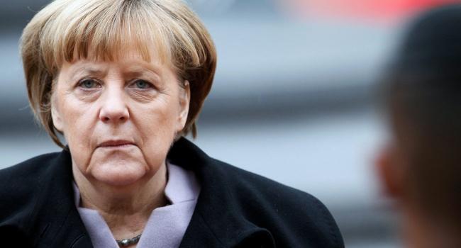Уполномоченный МИДРФ: слова Меркель— «железобетонный аргумент» впользуРФ