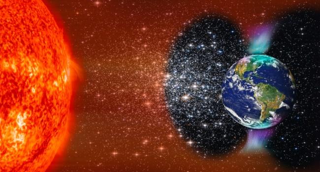13 сентября на Землю обрушится мощнейшая магнитная буря