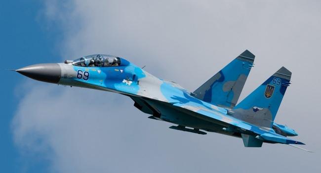 Генштаб: Воздушные силы ВСУ приведены вбоеготовность для проверки