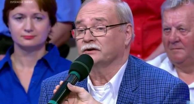 «Никакой Украины нет»: русский кинорежиссер попал вбазу «Миротворца»