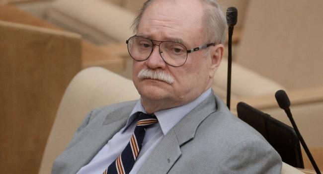 Народный артист Украины объявил, что «Украины иукраинцев несуществует»