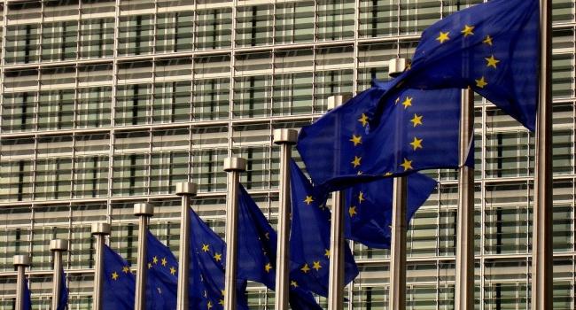 Украина рискует остаться без 600млневро отЕС