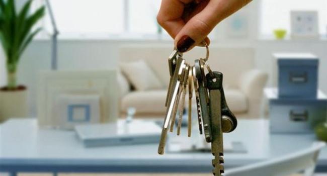 В Киеве резко растут цены на аренду жилья