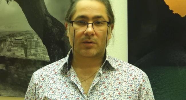 Профессор Лебединский: моему народу приходит конец