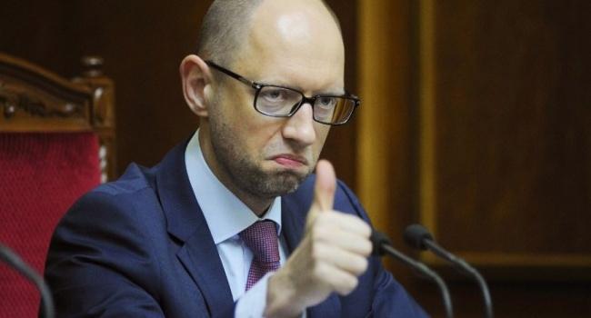 Яценюк, ймовірно, воював уПридністров'ї,— російські криміналісти