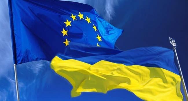 ЕСпредоставил Украине дополнительные торговые преференции