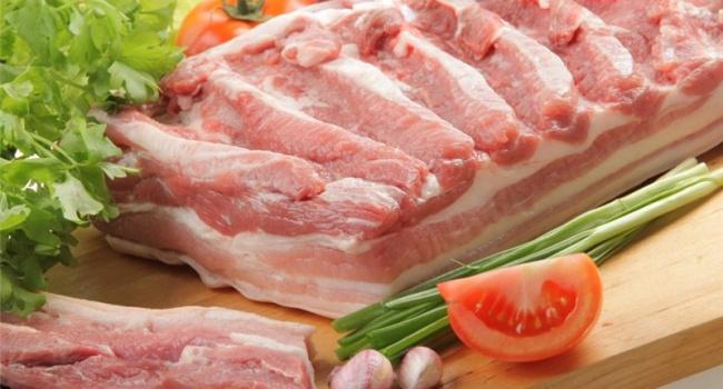 Сдобулы: вгосударстве Украина свинина стала дороже, чем в ЕС