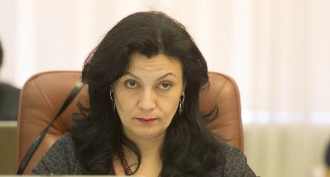 Климпуш-Цинцадзе: США готовы поддержать финансирование миротворцев ООН наДонбассе