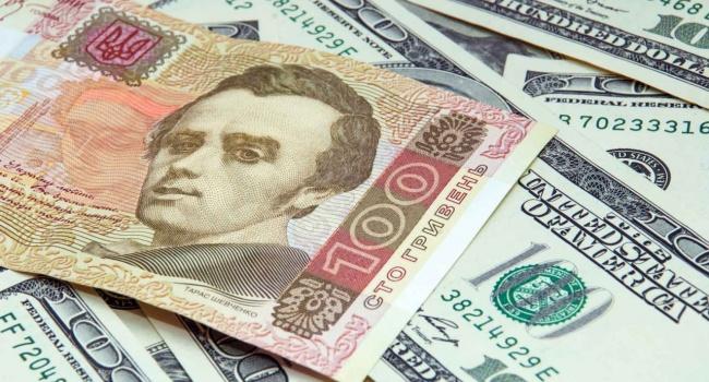 ВВП Украины в 2017-ом году может оказаться выше прогнозов— НБУ