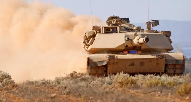 ДоПольщі прибула військова техніка армії США: опубліковано фото
