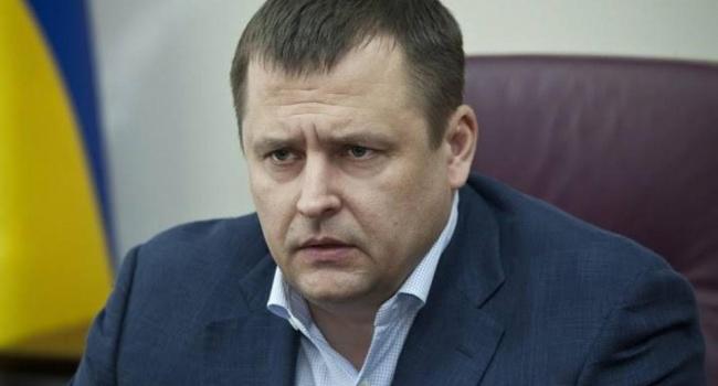 Суд прийняв жорстке рішення поучаснику прориву Саакашвілі вУкраїну