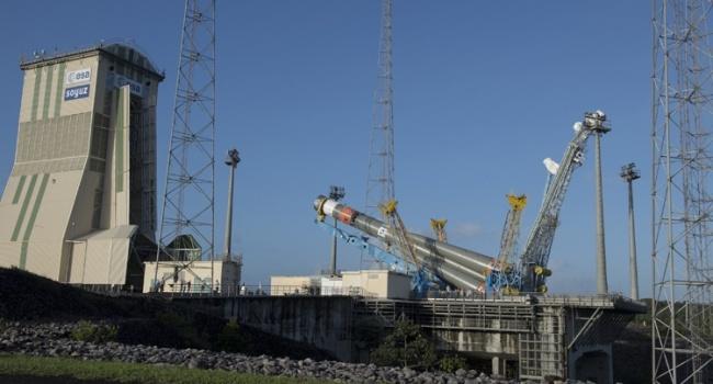 Заключён договор назапуск европейских навигационных спутников