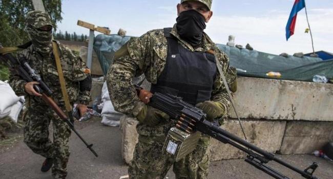 Задержаны террористы, совершившие взрывы вцентре Луганска— МВД ЛНР