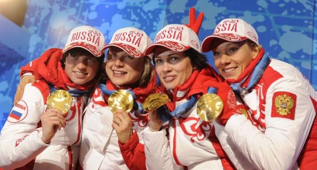 Олимпийская чемпионка побиатлону достаточно серьезно пострадала вДТП