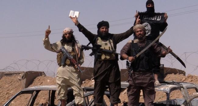 Милиция Франции предупредила обугрозе новых видов терактов состороны исламистов