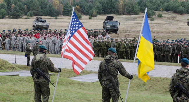 У Украинского государства нет шансов вступить вНАТО совсем скоро — германский дипломат