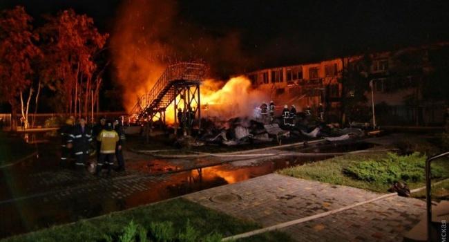 Богдан Карпенко: травля Порошенко за трагедию в Одессе – самое «гениальное», что могли придумать «зрадофилы»