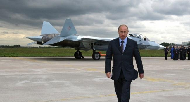 Путин вначале рабочей недели проинспектирует военные учения вЛенинградской области