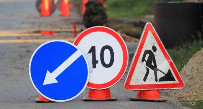Жители России профинансируют строительство дорог воккупированном Крыму повышенными ценами на горючее