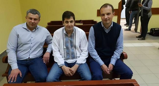 «Прорыв» границы: всуде приняли главное решение поСакварелидзе