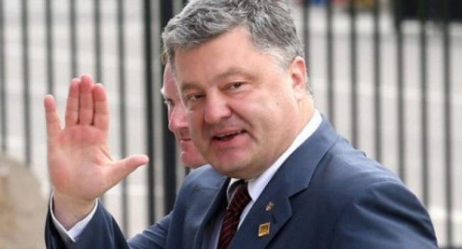 Порошенко объявил, что США небудут поставлять Украине смертоносное оружие