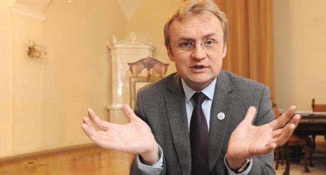 Журналисты «Самопомичи» резко поменяли тон, рассуждая об обвале потолка в львовской гимназии