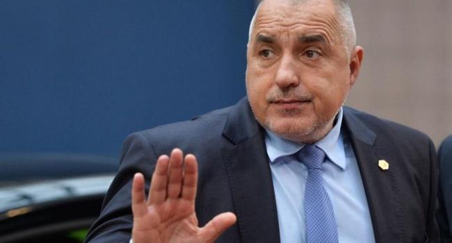 Болгарский премьер: Оборонительная доктрина страны направлена против РФ
