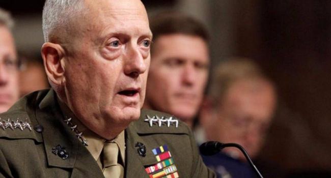 Пентагон объявил обобсуждении размещения вЮжной Корее ядерного оружия