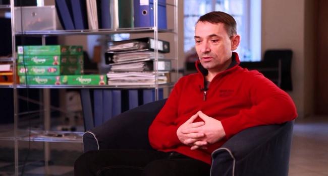 Сергей Гайдай: Саакашвили – очень серьезный подарок для Украины, несмотря на тот скептицизм, который по поводу него возник.