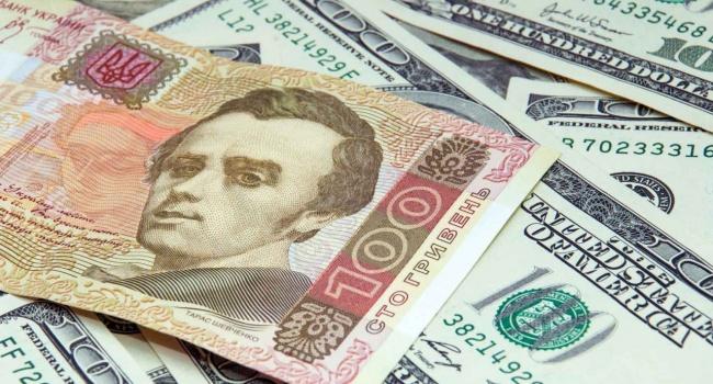Министр финансов: Высокий курс доллара должен обеспечить формирование бюджетных расходов