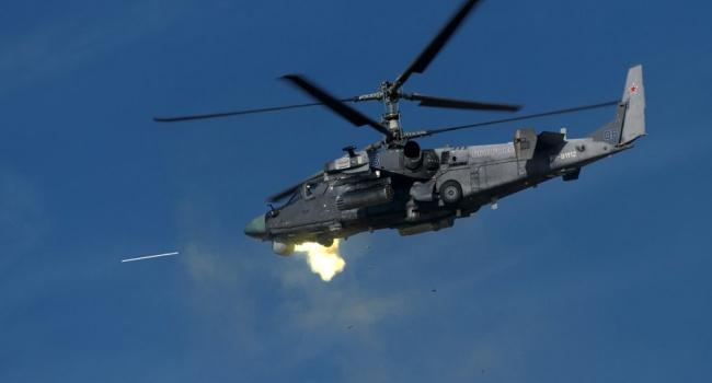 У міноборониРФ підтвердили інформацію про випадковий ракетний удар під час навчань