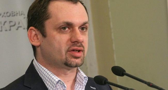 ВРаде сказали  оботкрытии дела против Сергея Левочкина