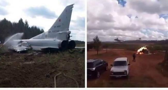 Блогер рассказал о потерях путинской армии за период учений «Запад – 2017»