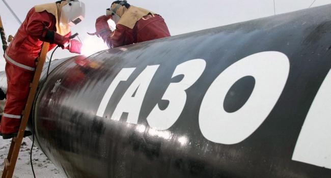 «Газпром» может увеличить финансирование проекта «Турецкий поток» на50млрдруб.