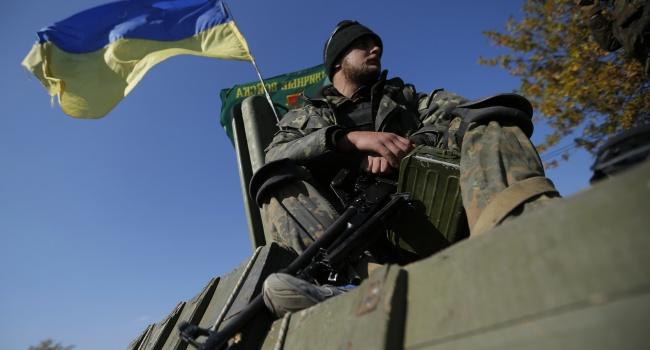 Основного психиатра минобороны Украины отправили вотставку за слова овоенных