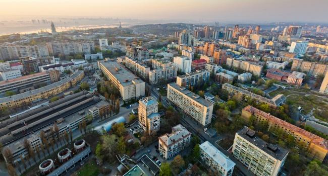 Из-за снижения цен растет спрос на рынке недвижимости