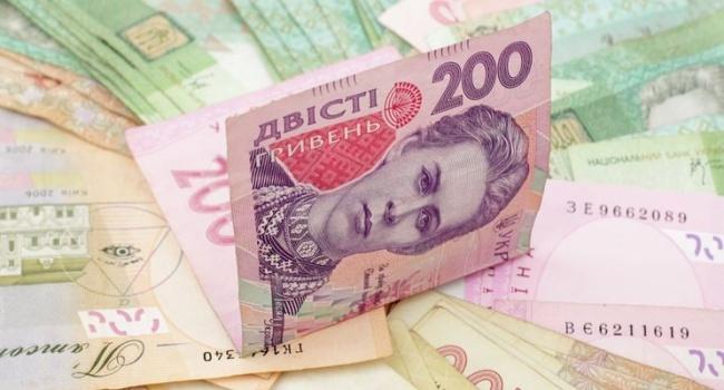 ВКГГА сообщили, что средняя заработная плата встолице подросла на30,4%