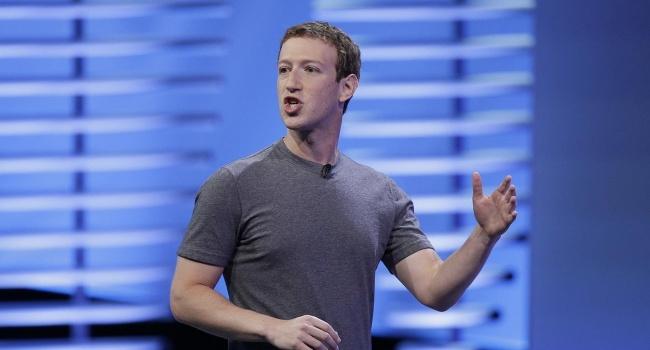Фейсбук сообщила съезду данные о«российских ботах»