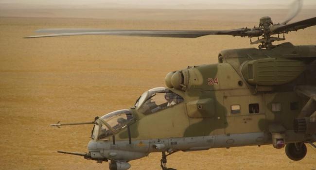 Русский генерал-лейтенант умер вСирии в итоге обстрелаИГ