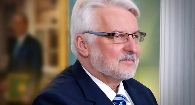 МИД Польши поведал , когда Варшава заменит русский  газ «политически безопасным»
