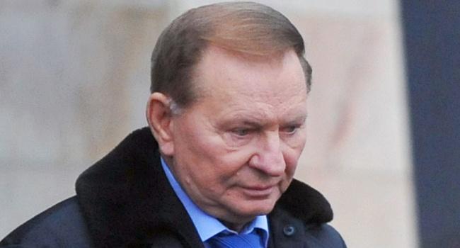 Украинский дипломат поведал оразработке Кремлем плана убийства Кучмы