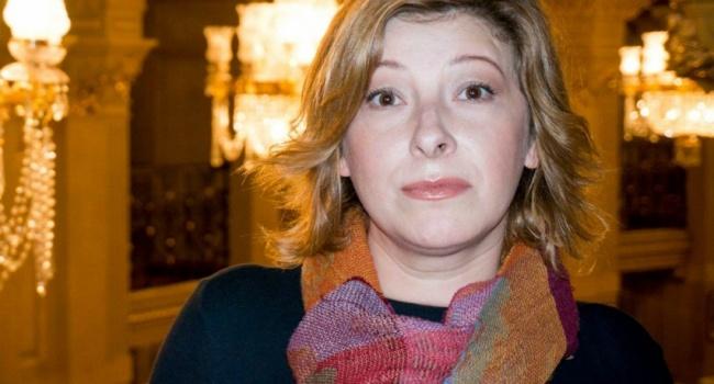 Журналистка: «Украина богаче России, и она может стать лидером на всем постсоветском пространстве»